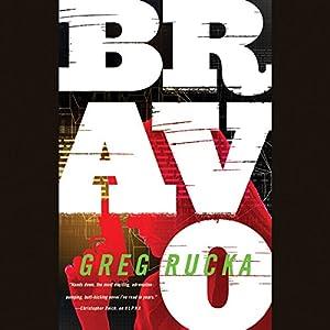 Bravo Audiobook