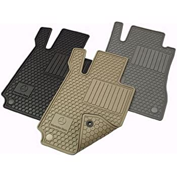 Mercedes benz e class genuine oem factory all for Mercedes benz e350 floor mats