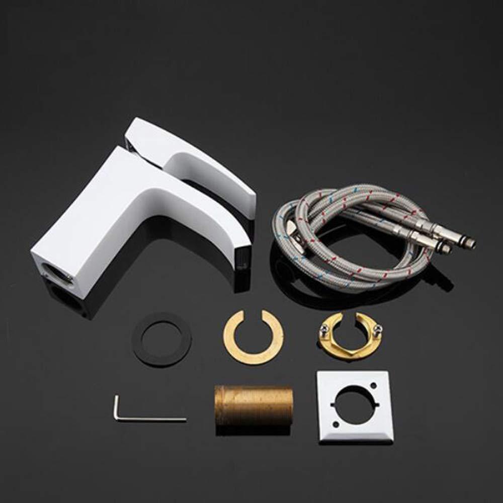 GA10078 Basin Faucet Single Handle Brass Bathroom Washbasin Deck Mounted Bath faucets Water Tap Lavatory Faucet,GA10028