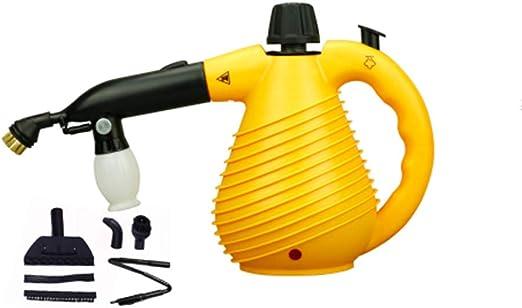 Gyj&mmm Sistema de Limpieza a Vapor, vaporizador Manual a Vapor ...