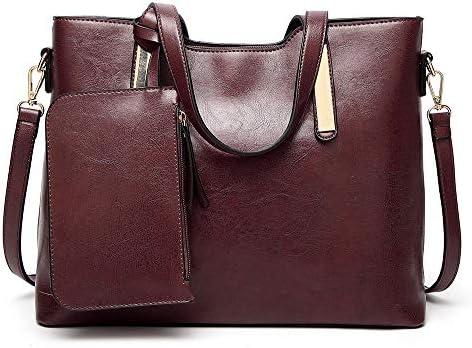 Vnlig Shoulder Bag Portable Messenger Bag Korean Version of