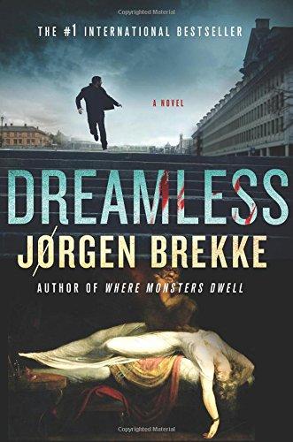 Dreamless: A Novel (Odd Singsaker)