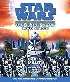 Star Wars The Clone Wars, Wild Space