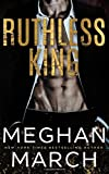 Ruthless King (The Anti-Heroes Collection) (Volume 1)