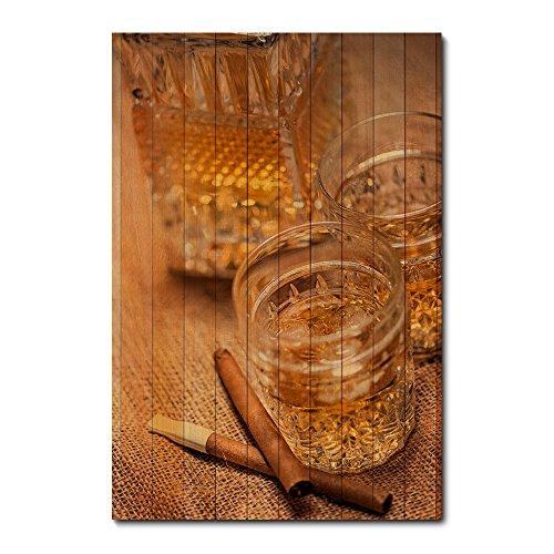 Placa Decorativa - Whisky - 1048plmk