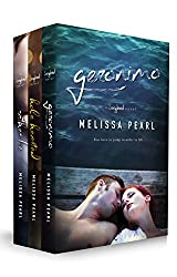 A Songbird Novel Box Set (Geronimo, Hole Hearted, Rather Be)