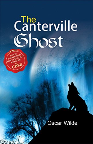 Canterville Ghost Full Book
