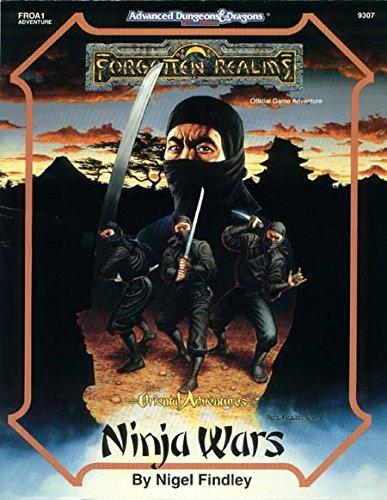 Froa1 Ninja Wars Module Froa1, Forgotten Realms Module ...