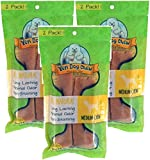 Yeti Dog Chews, Medium, 6 Yak Milk Dog Chews Review