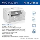Brother MFC-J4535DW INKvestment Tank All-in-One