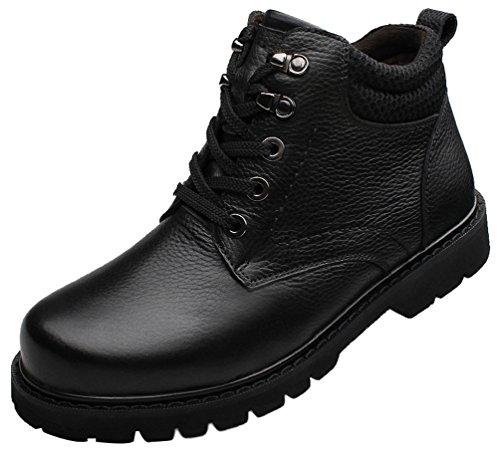 negro Salabobo altas Zapatillas Zapatillas hombre altas Salabobo w5gYgx6n