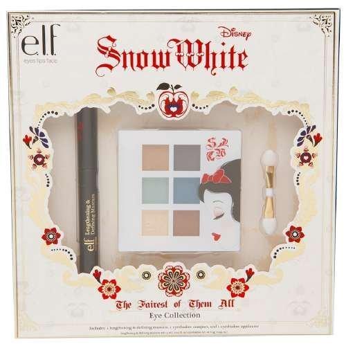 e.l.f. Disney Snow White Eye Collection by Disney