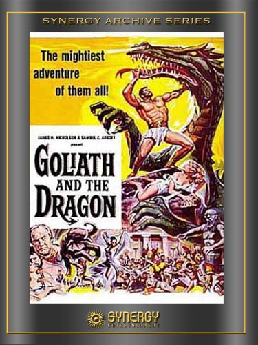 Goliath & The Dragon (1960)]()