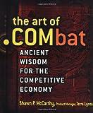 The Art of .Combat, Shawn P. McCarthy, 0471415197