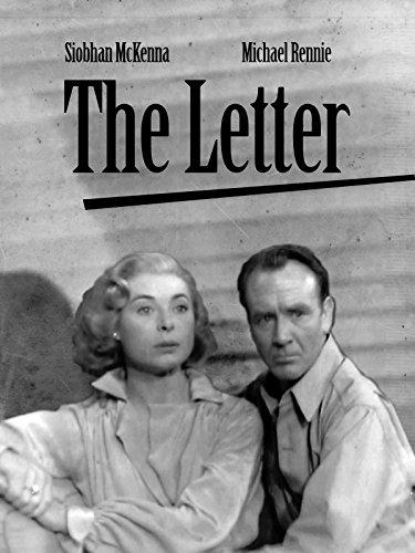 Bette Davis Actress - The Letter