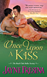 Once Upon a Kiss (Book Club Belles Society)