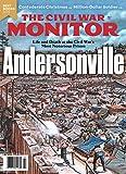 Magazines : Civil War Monitor