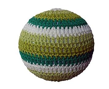Apuntbarcelona - Colchón de Pelota (2 x L, 12 cm), Color Verde ...