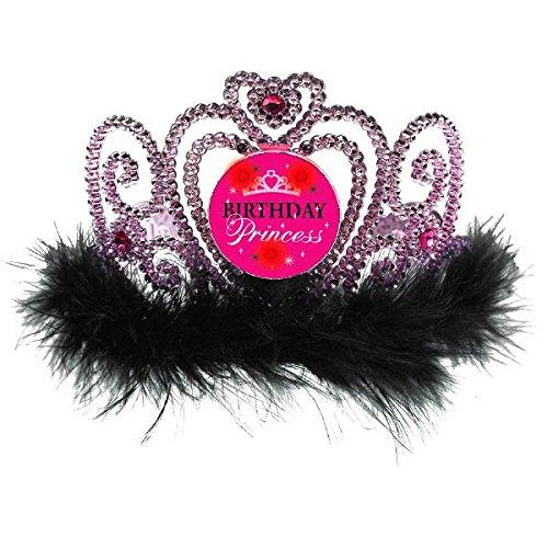 - Birthday Princess Flashing Tiara