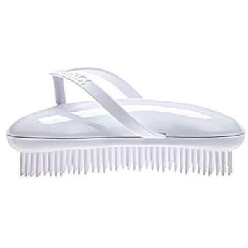 Amazon Com Sohyo B122 Shower Head Brush Exfoliator Shampoo Brush