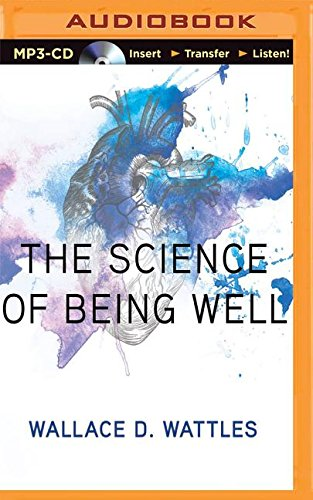 Download The Science of Being Well pdf
