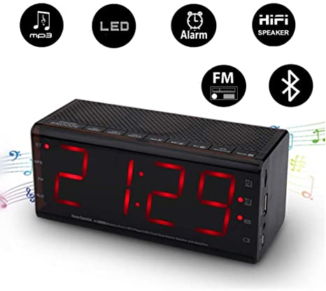 alarm speakers portable