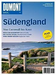 DuMont BILDATLAS Südengland: Von Cornwall bis Kent