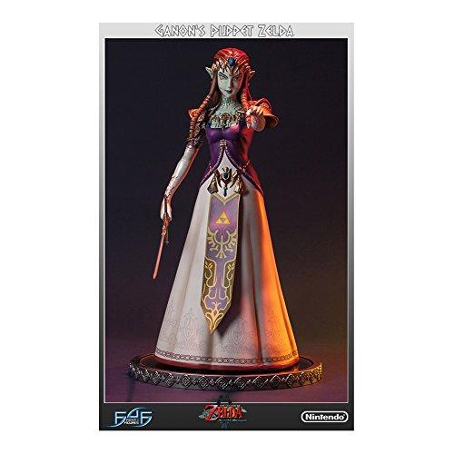 Price comparison product image Ganon's Puppet Zelda Legend of Zelda: Twlight Princess First4Figures Statue