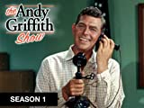 Andy Griffith Show Season 1