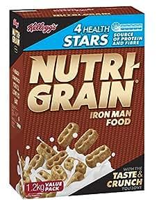 Kellogg's Nutri Grain, 1200 Grams
