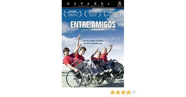 Amazon.com: Entre Amigos: Juan Jose Ballesta, Marco A. Martinez, Luis Angel Preigo, Alejandro Safa, Gorka Moreno, Marco Martinez, Antonio Mercero: Movies & ...