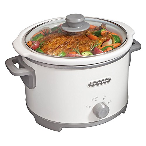 Best Deals! Proctor-Silex 4-Quart Slow Cooker
