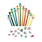 MOMOONNON 26 Colorful Poultry Chicken Pigeon Leg Bands with Bling Alphabet Charms, Leg Ring Includes Alphabet A to Z