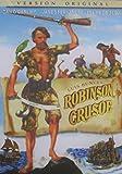 Robinson Crusoe [Ntsc/region 1 & 4] [Latinamerica Import] Luis Bunuel