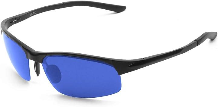 LATEC Gafas de Sol de conducción polarizada, Gafas de conducción ...