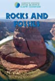 Rocks and Fossils, Richard Hantula, 0836877659