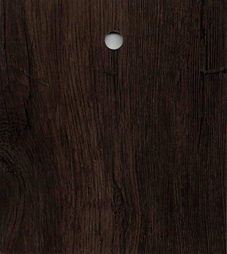 Amazon Com True Loose Lay Vinyl Plank Flooring 5mm 3 16 Malibu Series Barcelona 7 X 48 23 35sqft Bx 28mil Wear Layer Kitchen Dining