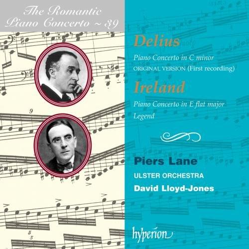 The Romantic Piano Concerto - 39 Pier Shops