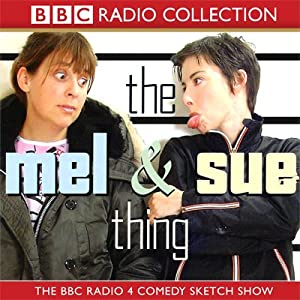 The Mel and Sue Thing Radio/TV Program