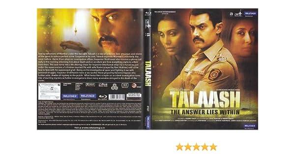 talaash hindi movie 2019