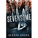 Sevensome: A Forbidden Snow White Fairy Tale