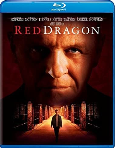 Red Dragon 2002 Dual Audio In Hindi 300MB 480p BluRay