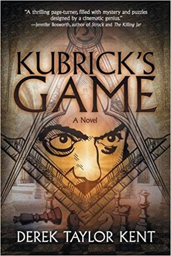 Image result for kubrick's game