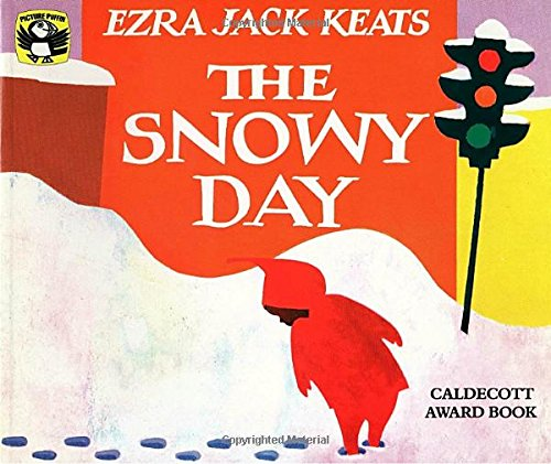 Search : The Snowy Day