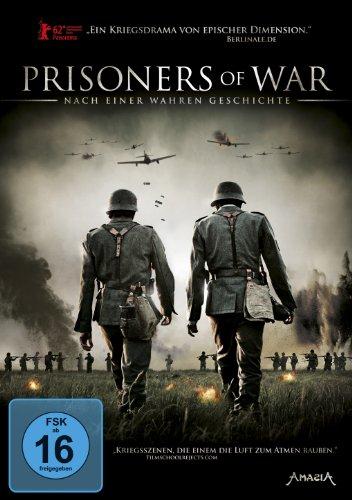 Prisoners of War [Alemania] [DVD]