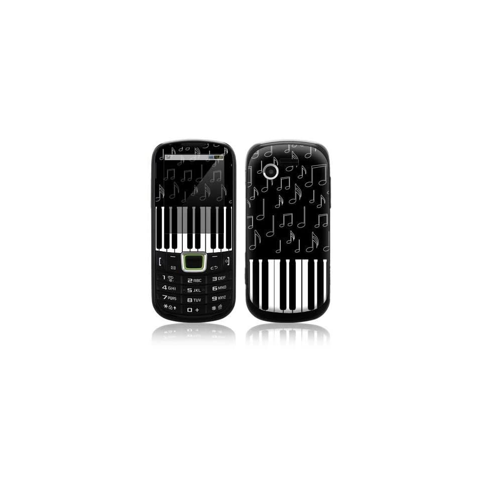 Cover Decal Sticker for Samsung Evergreen SGH A667 Cell Phone Cell