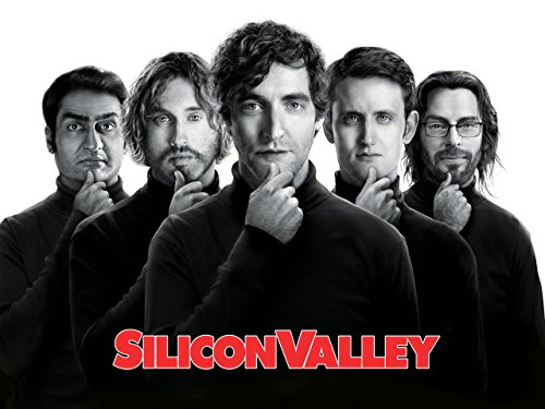 Silicon Valley: The Empty Chair / Season: 3 / Episode: 5 (2016) (Television Episode)