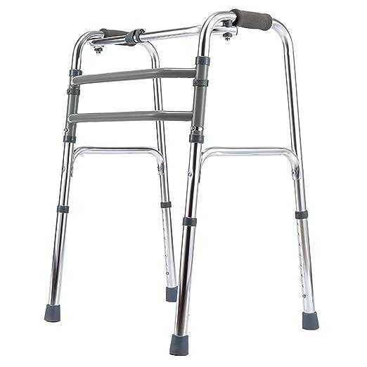 Andador de andador plegable for personas de la tercera edad ...