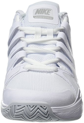 Nike Women's Zoom Vapor 9.5 Tennis Shoes White (101 White) sale new arrival free shipping the cheapest in China sale online 70VgDOVM