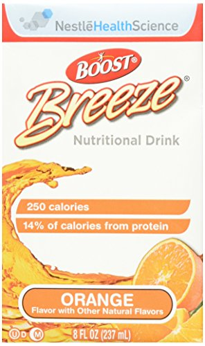 breeze nutritional supplement - 5